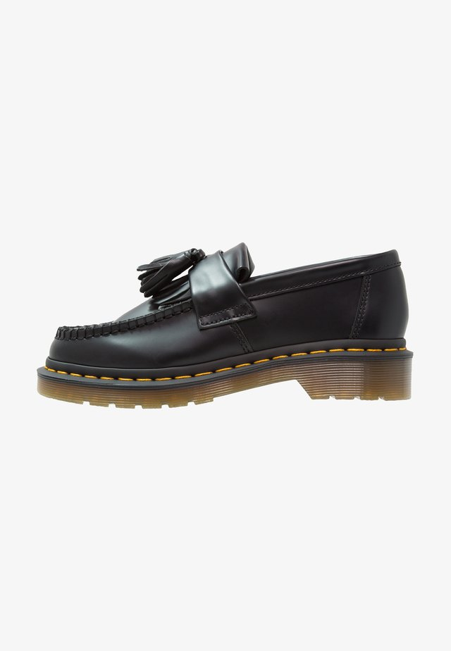 ADRIAN - Loafers - black