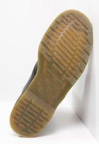 Dr. Martens - Originals 1490 - Lace-up ankle boots - black - 4