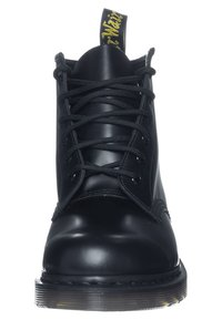 Dr. Martens - 101 BOOT - Lace-up ankle boots - black - 2