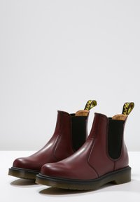 Dr. Martens - 2976  - Classic ankle boots - cherry red - 2