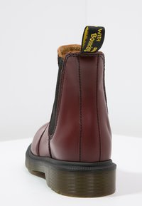 Dr. Martens - 2976  - Classic ankle boots - cherry red - 3