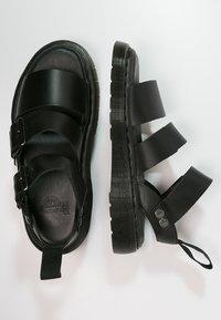Dr. Martens - Slip-ins - black - 1