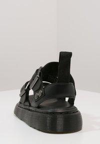 Dr. Martens - Slip-ins - black - 3