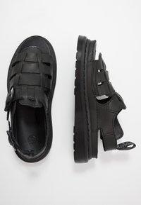 Dr. Martens - 8092 ARC - Sandals - black - 1