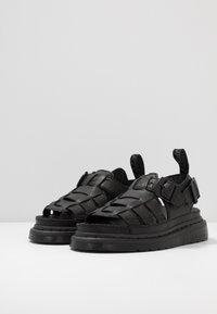Dr. Martens - 8092 ARC - Sandals - black - 2