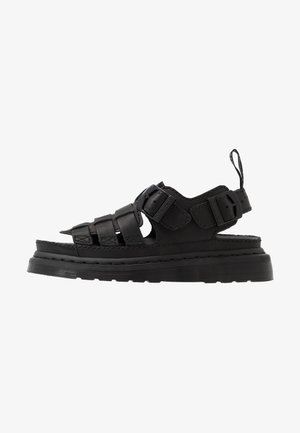 8092 ARC - Sandaler - black