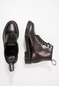 Dr. Martens - 101 BOOT - Snørestøvletter - black - 1