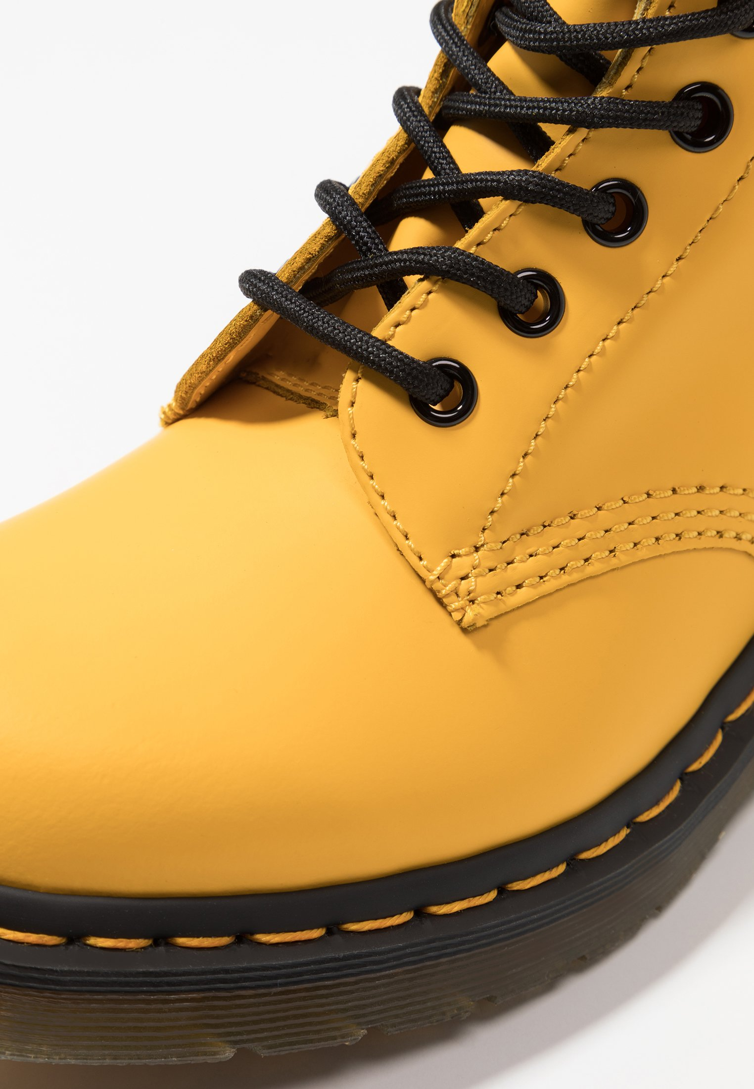 Dr. Martens 1460 - Bottines à lacets - yellow