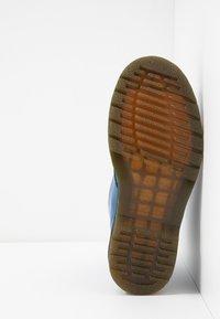 Dr. Martens - 1460 - Lace-up ankle boots - blue - 4
