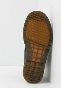 Dr. Martens - 1460 - Lace-up ankle boots - black - 4