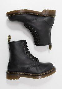 Dr. Martens - 1460 - Lace-up ankle boots - black - 1