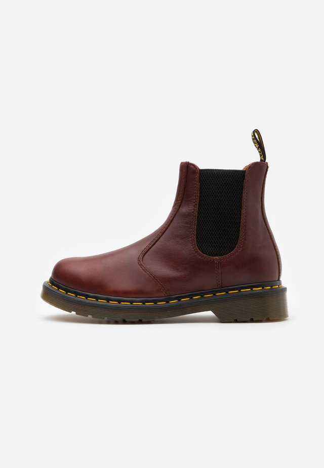 Classic ankle boots - brown classico