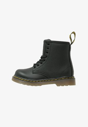 1460 T Softy - Bottines à lacets - schwarz