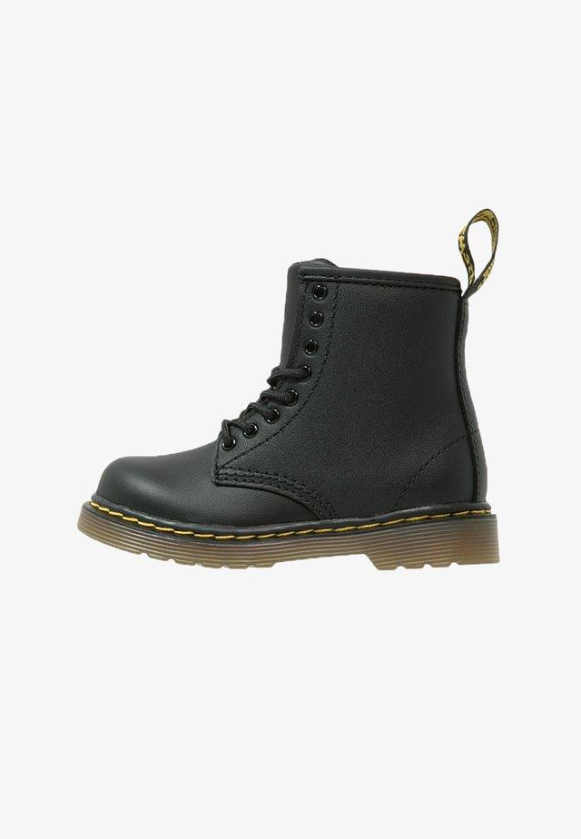 1460 T Softy - Veterboots - schwarz