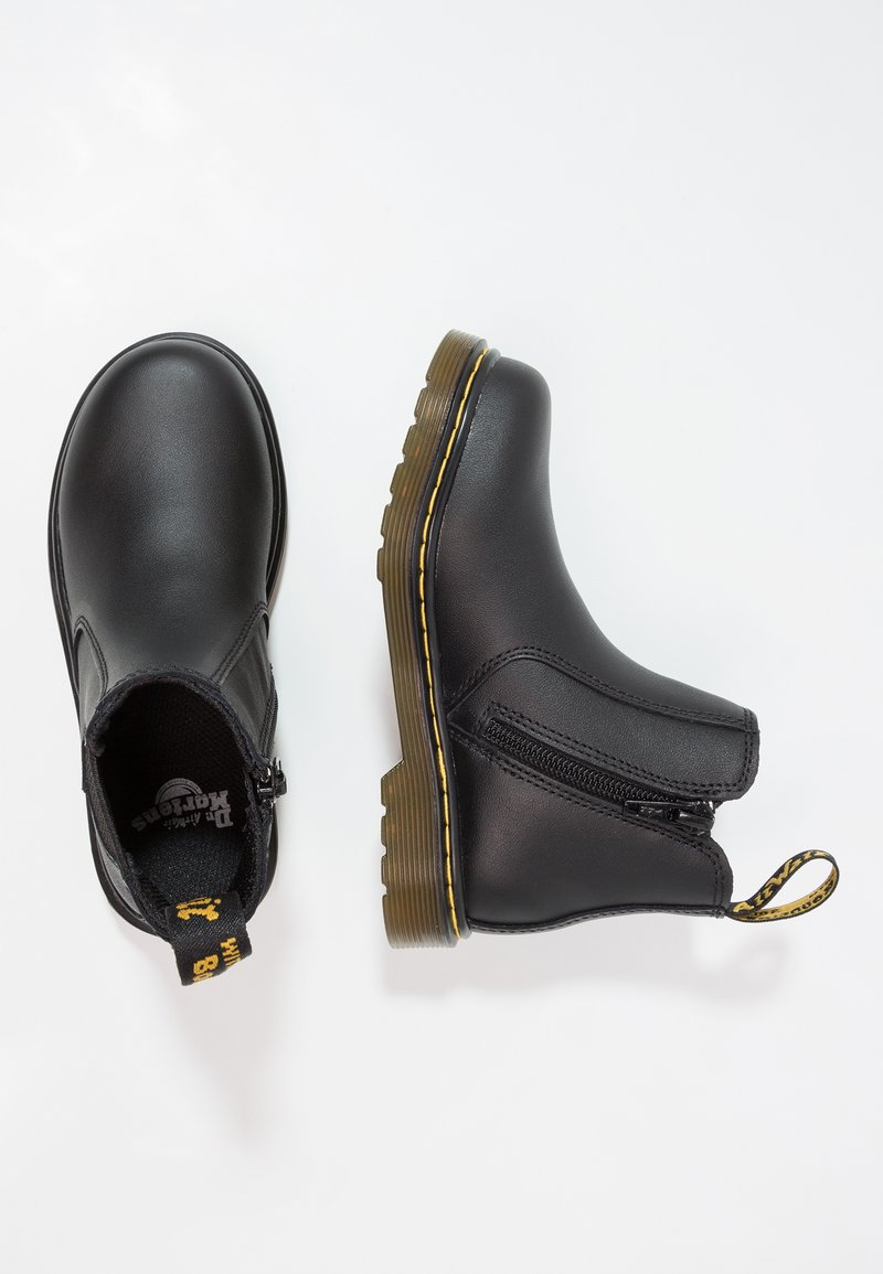 Dr. Martens - 2976 J SOFTY - Classic ankle boots - black