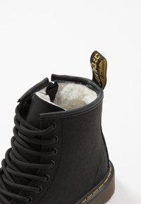Dr. Martens - 1460 Serena J Republic Wp - Lace-up ankle boots - black mohawk - 2