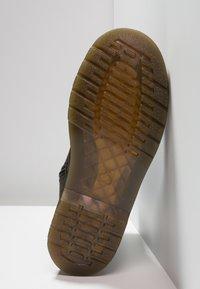 Dr. Martens - 1460 Serena J Republic Wp - Lace-up ankle boots - black mohawk - 5