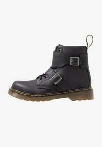 Dr. Martens - 1460 JOSKA - Cowboy/biker ankle boot - black - 1