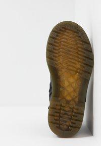 Dr. Martens - 1460 JOSKA - Cowboy/biker ankle boot - black - 5