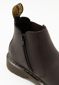 Dr. Martens - 2976 CHELSEA - Classic ankle boots - brown - 2