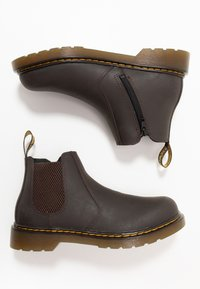 Dr. Martens - 2976 CHELSEA - Classic ankle boots - brown - 0