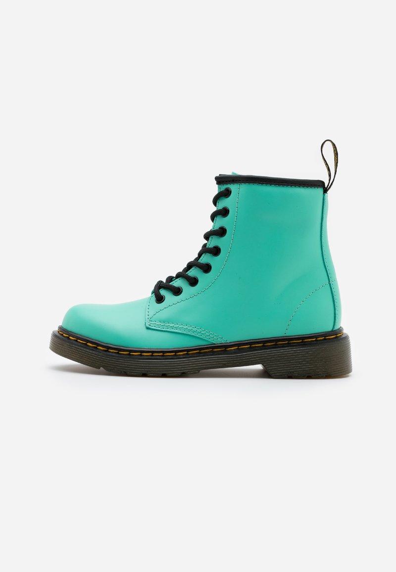 Dr. Martens - 1460 ROMARIO - Kotníkové boty - peppermint green
