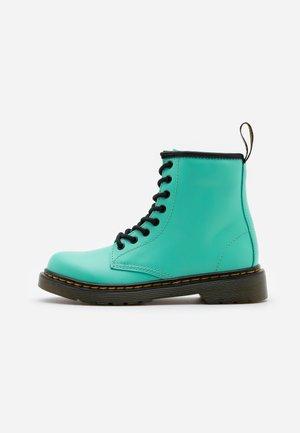 1460 ROMARIO - Kotníkové boty - peppermint green