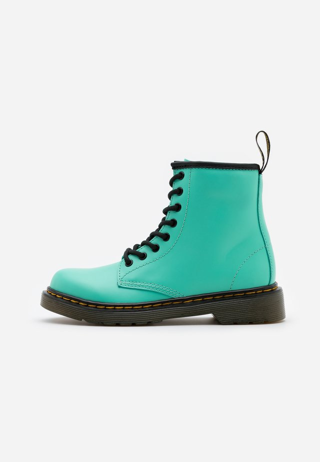 1460 ROMARIO - Classic ankle boots - peppermint green