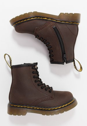 1460 SERENA - Snowboots  - dark brown