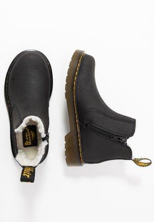 LEONORE - Winter boots - black