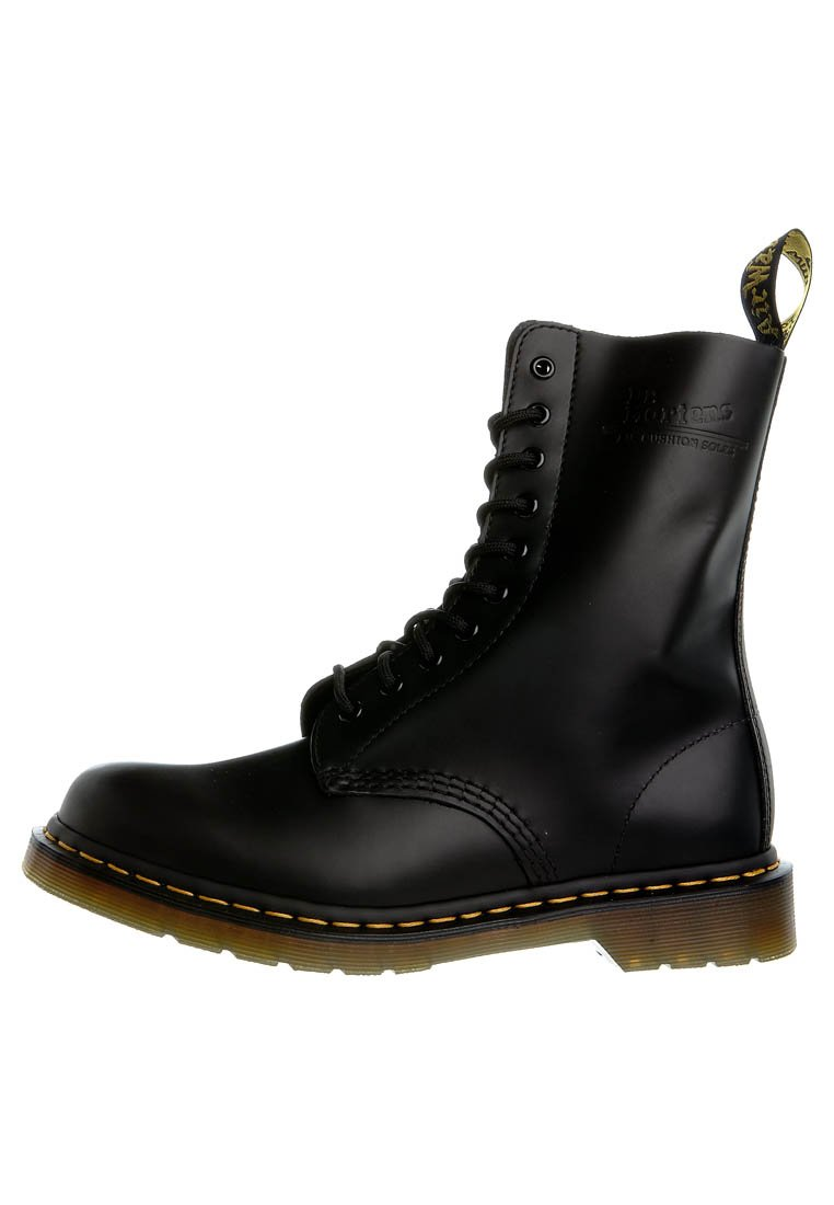 ORIGINALS 1490 10 EYE BOOT Veterlaarzen black