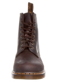 Dr. Martens - 1460 BOOT - Lace-up ankle boots - gaucho - 2