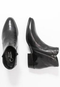Donna Carolina - Ankle boots - soffio nero - 3