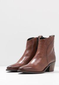 Donna Carolina - Classic ankle boots - texas - 4