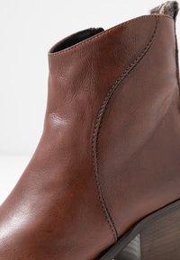 Donna Carolina - Classic ankle boots - texas - 2