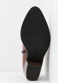 Donna Carolina - Classic ankle boots - texas - 6
