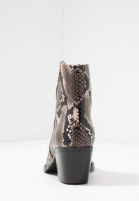 Donna Carolina - Kotníkové boty - roccia - 5