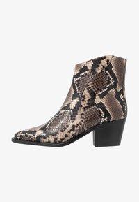 Donna Carolina - Kotníkové boty - roccia - 1