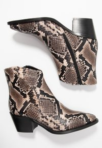 Donna Carolina - Kotníkové boty - roccia - 3