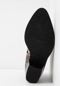 Donna Carolina - Kotníkové boty - roccia - 6