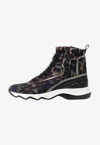 Donna Carolina - Classic ankle boots - simba/taupe - 1