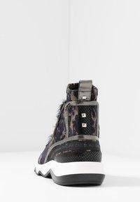 Donna Carolina - Classic ankle boots - simba/taupe - 5