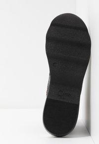 Donna Carolina - Classic ankle boots - simba/taupe - 6