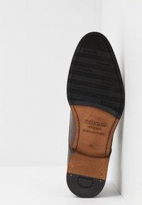 Doucal's - Mocassini eleganti - marrone/testa di moro - 4