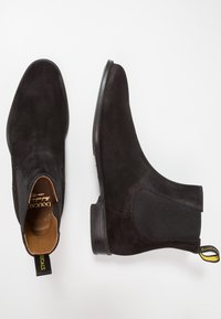Doucal's - AUGU - Stiefelette - point nero - 1