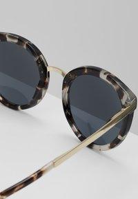 Dolce&Gabbana - Solbriller - grey - 4