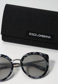 Dolce&Gabbana - Okulary przeciwsłoneczne - grey/silver-coloured - 3