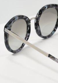 Dolce&Gabbana - Okulary przeciwsłoneczne - grey/silver-coloured - 2
