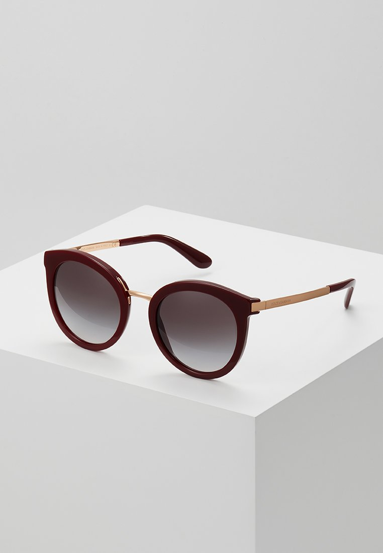 Dolce&Gabbana - Sunglasses - bordeaux
