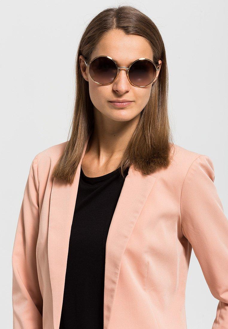 Dolce&Gabbana - Okulary przeciwsłoneczne - braun